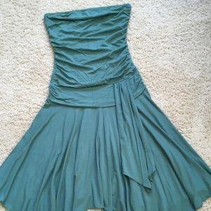 Tube Dress, Size XS